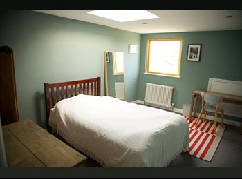 EasyRoommate UK - Double room for rent in Honor Oak Park, Forest Hill, Crofton Park - £675 pcm