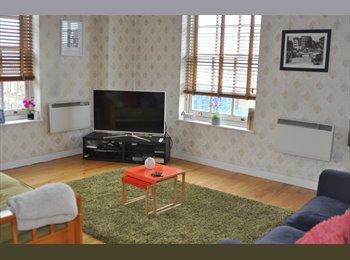 EasyRoommate UK - Furnished double room, Stoke Newington - £800 pcm
