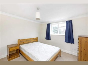 EasyRoommate UK - LAST 2 Doubles Right By East Putney Tube!, Wandsworth - £737 pcm