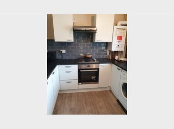 EasyRoommate UK - Spacious double room. 12 minutes walk to Canning Town, Canning Town - £550 pcm
