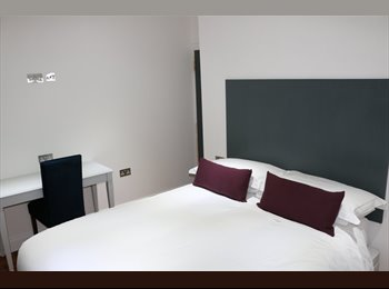EasyRoommate UK - Modern Double bedroom in Newly renovated well kept home, Shenley Fields - £450 pcm