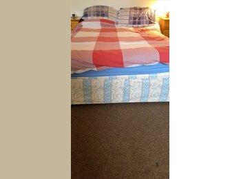 EasyRoommate UK - clean furnished studio flat , Waltham Abbey - £300 pcm