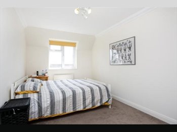EasyRoommate UK - Amazing Double in Stunning Apartment in Wimbledon!, Wimbledon - £693 pcm