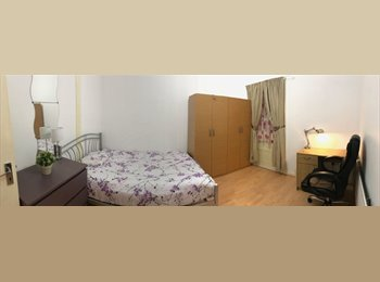 EasyRoommate UK - Double Room Available! Newly refurbished, Upton Park - £500 pcm