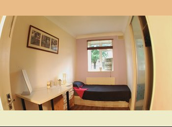 EasyRoommate UK - CALL NOW AND MOVE IN ASAP!! SINGLE ROOM IN EAST FINCHLEY!!, East Finchley - £550 pcm