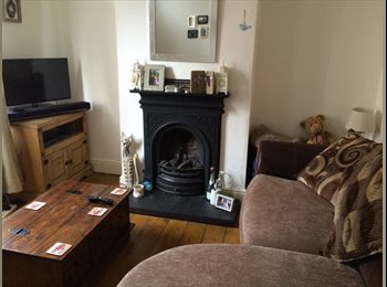 EasyRoommate UK - Dbl Room in 2-Bed House, £400/month inc all Bills, Darley - £400 pcm
