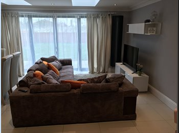 EasyRoommate UK - 4 double rooms to rent, Woodlands - £600 pcm