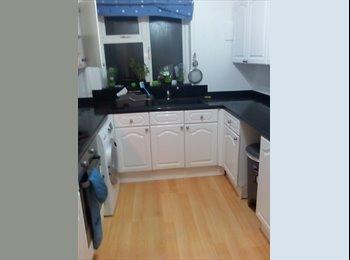 EasyRoommate UK - Double Room. Single occupancy. Broad band and Bills inc, Salisbury - £520 pcm