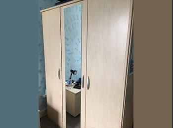 EasyRoommate UK - Cozy room , Crofton Park - £550 pcm