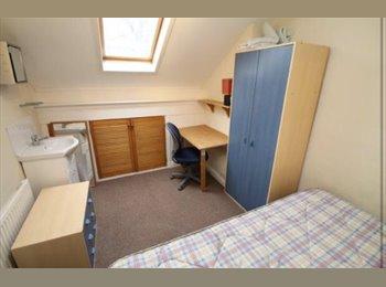 EasyRoommate UK - Ideal room in Headingly, Headingley - £400 pcm