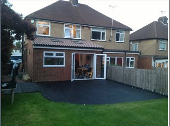 EasyRoommate UK - Close to Luton Airport, Tin Town - £450 pcm