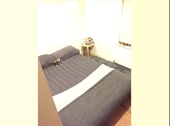 EasyRoommate UK - Single room available in four bedroom houseshare, The Hyde - £420 pcm