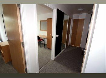 EasyRoommate UK - 1 double bedroom, all bills included, Inner Avenue - £400 pcm