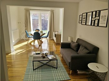 EasyRoommate UK - Newly Renovated Modern Home: 10 mins from Barking Station, Loxford - £550 pcm