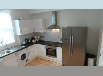 EasyRoommate UK - Amazing rooms available in Mexborough home, Mexborough - £345 pcm