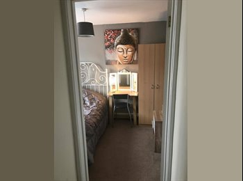 EasyRoommate UK - Furnished Double Room to Rent Headless Cross Redditch, Redditch - £350 pcm