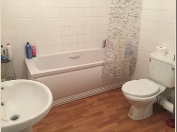 EasyRoommate UK - Lovely student room , close to UWE, Stapleton - £410 pcm