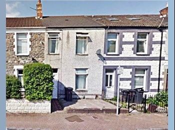EasyRoommate UK - Large double bedroom on Bedford St. , Plasnewydd - £320 pcm