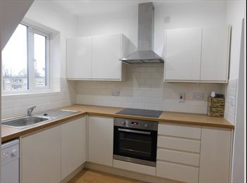 EasyRoommate UK - REFURBISHED APARTMENT - 1 ROOM AVAILABLE NOW !, Harborne - £500 pcm