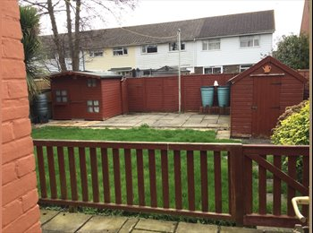 EasyRoommate UK - Double room with brand new IKEA furnitures , Iford - £498 pcm