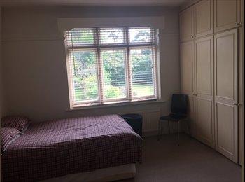 EasyRoommate UK - Nice double room to let., Keston - £550 pcm