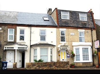 EasyRoommate UK - Large double room close to centre, Chesterton - £475 pcm