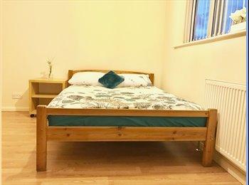 EasyRoommate UK - MODERN DOUBLE BEDSITS  IN GREAT LOCATION - MK3, Milton Keynes - £520 pcm