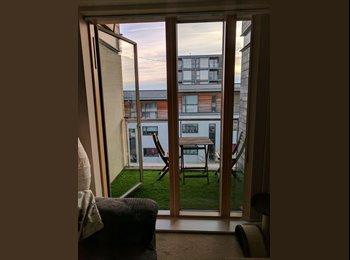 EasyRoommate UK - We're looking for a housemate in central Milton Keynes!, Milton Keynes - £550 pcm