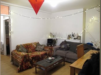 EasyRoommate UK - Two Floor Flat in Kings Cross, Barnsbury - £727 pcm