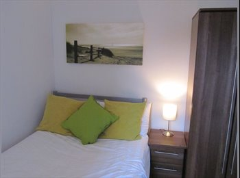 EasyRoommate UK - Newly Refurbished Rooms, Mansfield, Mansfield - £350 pcm