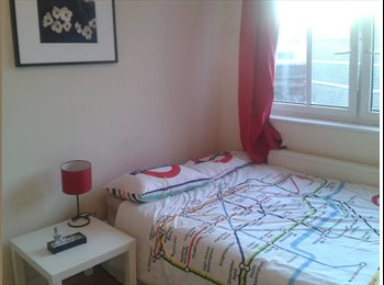 EasyRoommate UK - Lovely Double room In London Bridge, Bermondsey - £700 pcm