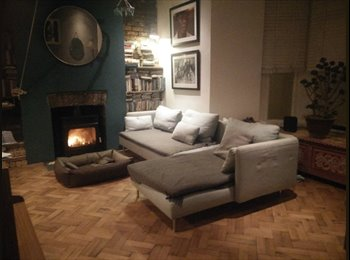 EasyRoommate UK - Double room for rent in Canton area of Cardiff, Canton - £400 pcm