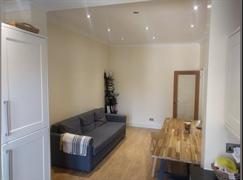 EasyRoommate UK - Double Room In Modern 2-Bed Flat, Lower Clapton - £850 pcm