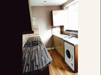 EasyRoommate UK - DOUBLE ROOMS SUTTON & WIMBLEDON-30 MINS TO LONDON, The Wrythe - £625 pcm