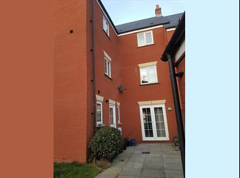 EasyRoommate UK - Rooms To rent in the redhouse area - Bills incuded, Swindon - £455 pcm