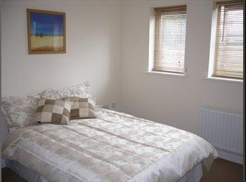 EasyRoommate UK - City Centre - Top Quality Furnished Large Room, Ocean Village - £520 pcm