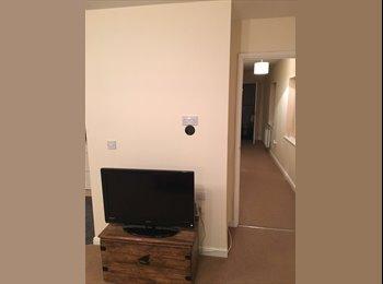 EasyRoommate UK - Room to rent , Milton Keynes - £425 pcm