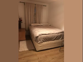 EasyRoommate UK - Double room for rent, Peckham - £650 pcm