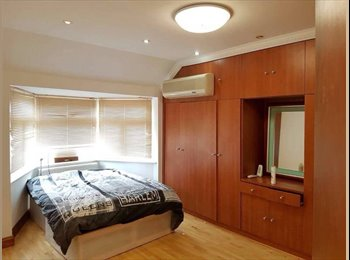 EasyRoommate UK - DOUBLE ROOM - AMAZING CLEAN HOUSE NEAR BRENT CROSS SHOPPING CENTER, Dollis Hill - £823 pcm
