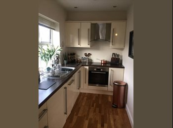 EasyRoommate UK - Double Furnished Room Available - 5th May  , Bury - £400 pcm