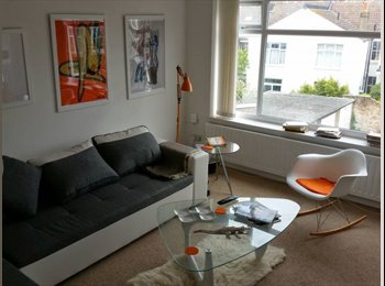EasyRoommate UK - Double furnished room Seven Dials, The Lanes - £650 pcm