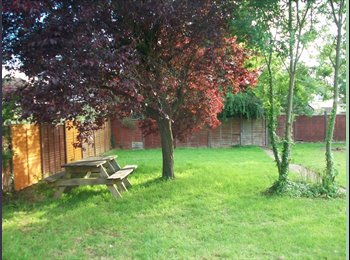 EasyRoommate UK - Good SIngle room in nice house. Filton, Filton - £420 pcm