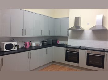 EasyRoommate UK - 1 Large Double Bedroom for £410 per month (all bills included), Southsea - £410 pcm