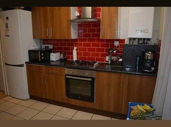 EasyRoommate UK - 3 bedrooms to rent in Leeds, Hyde Park - £350 pcm