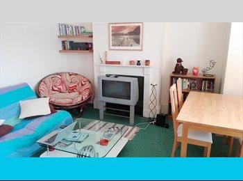 EasyRoommate UK - Single room in lovely flat in Tooting Broadway, Tooting - £490 pcm