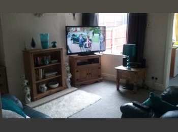 EasyRoommate UK - Available now, Mansfield - £300 pcm