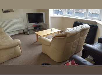 EasyRoommate UK - Cheap small double room  in Eltham, Eltham - £370 pcm