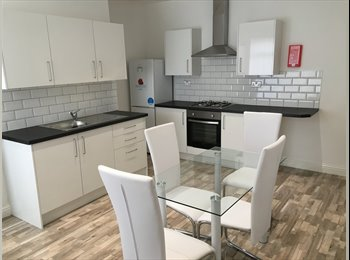 EasyRoommate UK - Fantastic shared accommodation in a great location in Lower Ince, Ince-in-makerfield, Wigan., Wigan - £368 pcm