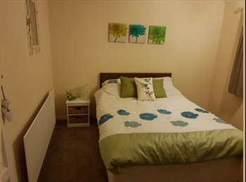 EasyRoommate UK - Double room didcot , Oxford - £400 pcm
