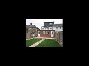 EasyRoommate UK - Single room with en-suite, Temple Cowley - £525 pcm